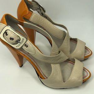 Miss Sixty Fun Funky Heels size 38